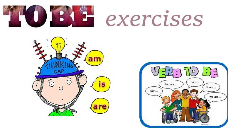 to-be-exercises