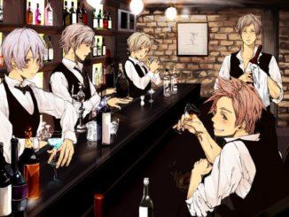 аниме бар