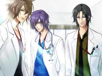 доктор аниме