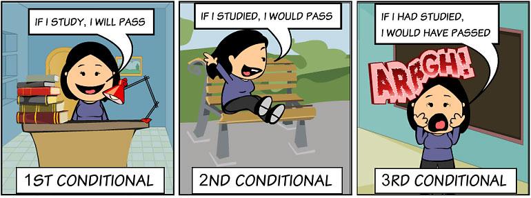 conditionals1