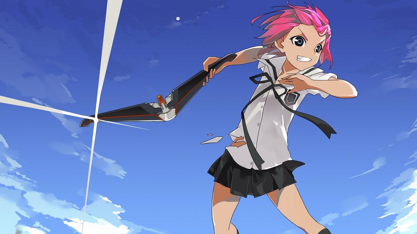 anime_devochka_staranie_brosok_12799_1366x768