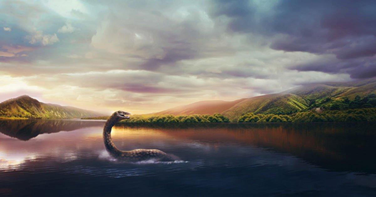 Loch-Ness-Monster-1